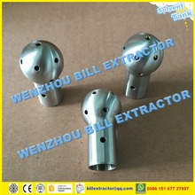 "Stainless Steel 304 3/4"" Bolted Spray Fix Ball"