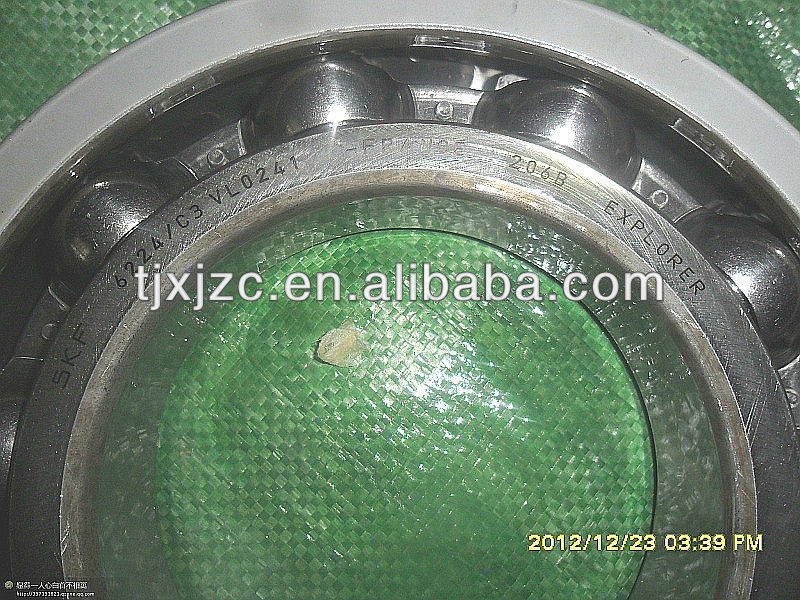 Electrically insulated bearing 6224/C3 VL0241