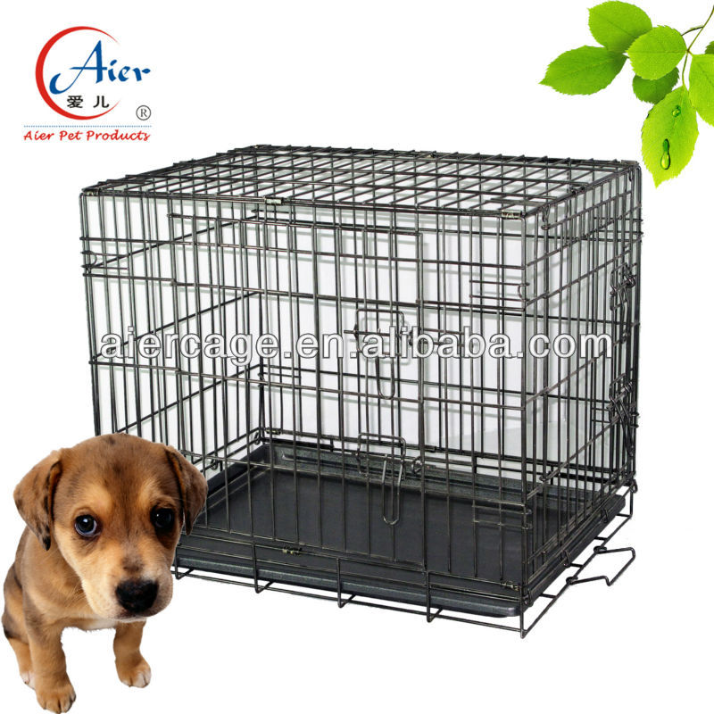 small iron wire breeding cages for dogs