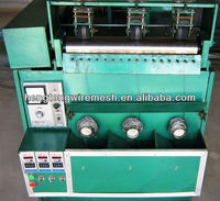Scourer Machine/Cleaning Ball Machine/Stainless Steel Scourer Making Machine