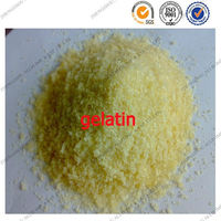 Emulsifiers food additives porcine gelatin
