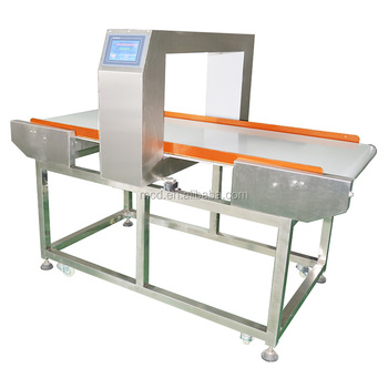 Metal Detectors For Pharmaceuticals / Food / Bulk Drugs / Spices Industry