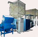 China well-designed foam recycling system eps recycle machine