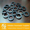black auto wire harness grommet