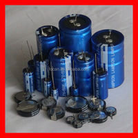 columnar type 2.7V Super capacitor Coin type Super capacitor 5.5V & different type Super capacitor