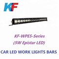 NEW! Car  LED Work Lights Bars, KF-WPE5-Series