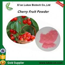 China supply wild black cherry fruit powder with Competitive price