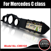 Multimedia system COMAND Online for mercedes benz C 350 W204
