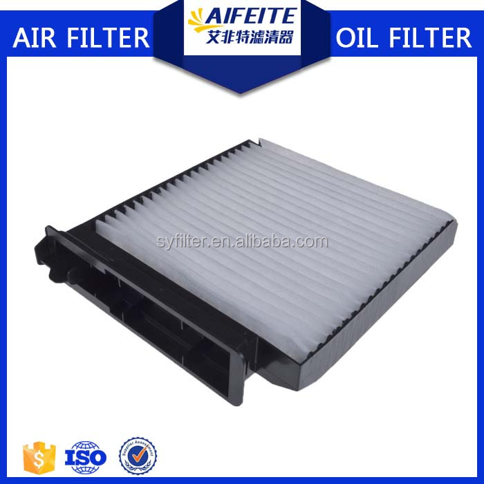 High Quality Japaness Car Cabin air filter for Nissani/Dacia/Renault CF9691