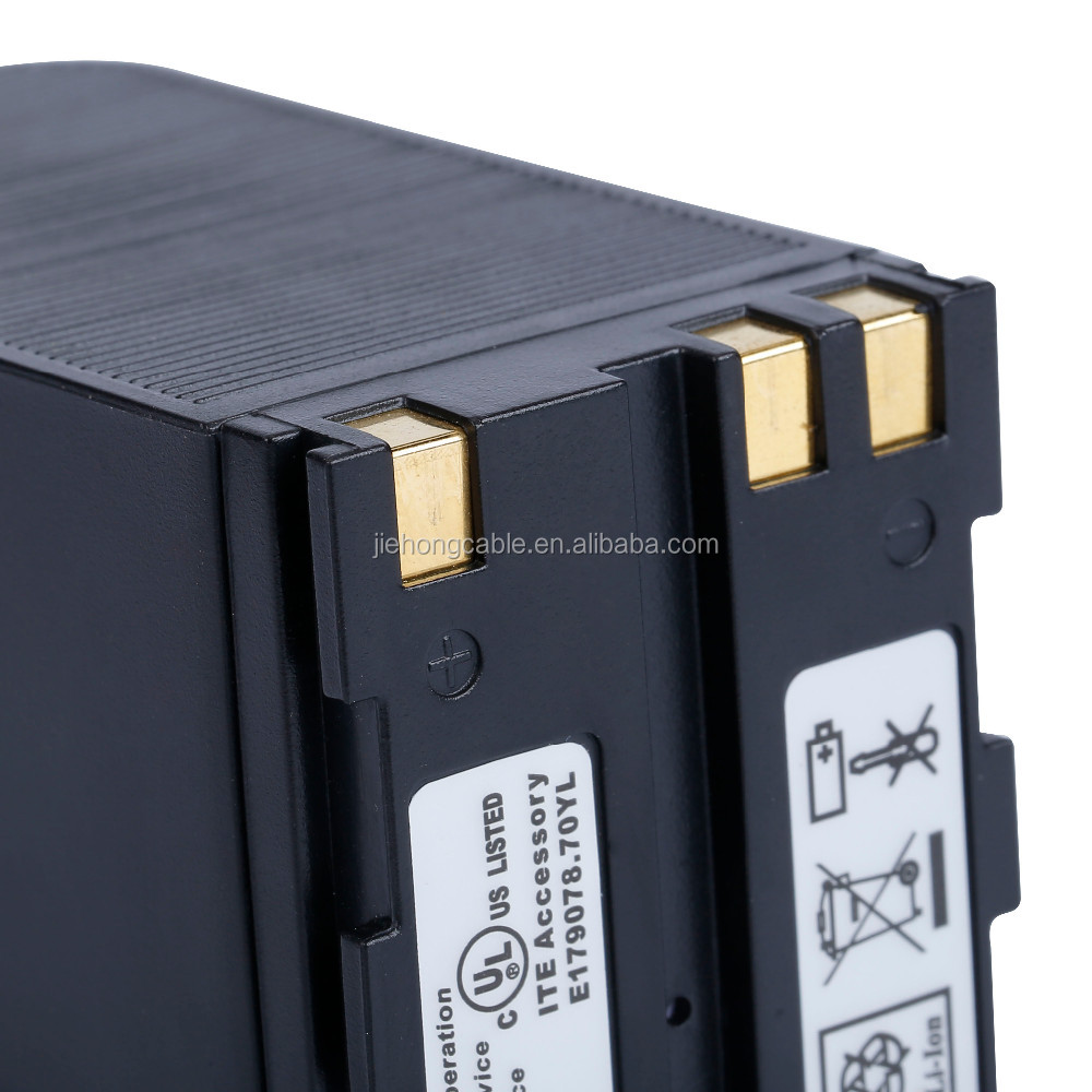 High quality 14.8V 6000mAh GEB241 GEB242 Li-ion battery for TS30 and TM30 Total Station