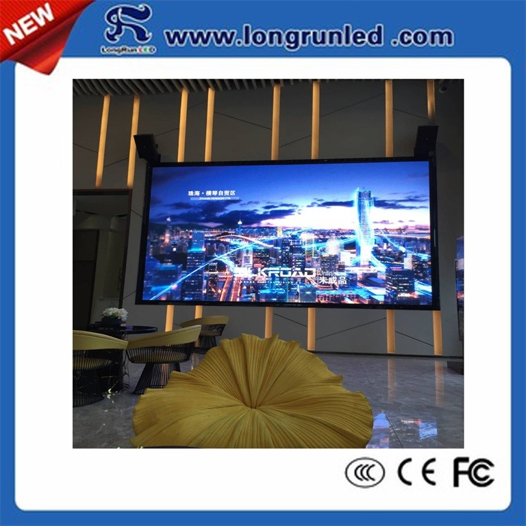 P2.98 <strong>Videos</strong> Indoor Led Display Iindoor Full Color HD Led Screen