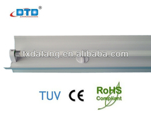 T5 fluorescent tube light fittings