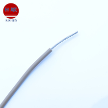 UL1028 for internal wiring appliances pvc insulation fine cooper wire