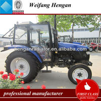 Hot Sale 50HP 4WD Small Orchard Tractor for Sale
