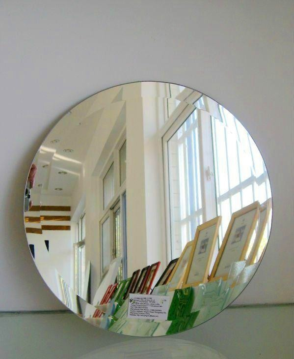 concave glass mirror