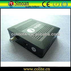 Original Mpeg-5 Ibox F3 Digital Receiver/Ibox Dongle For Azbox Evo Xl,Support Nagra 3 South America