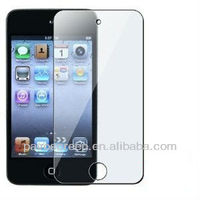 2013 new arrival - Pavocreen Super clear Strong protection magic tempered glass liquid screen protector iphone 4.5