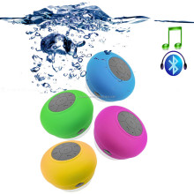 waterproof custom made factory direclty Bluetooth speakers shower