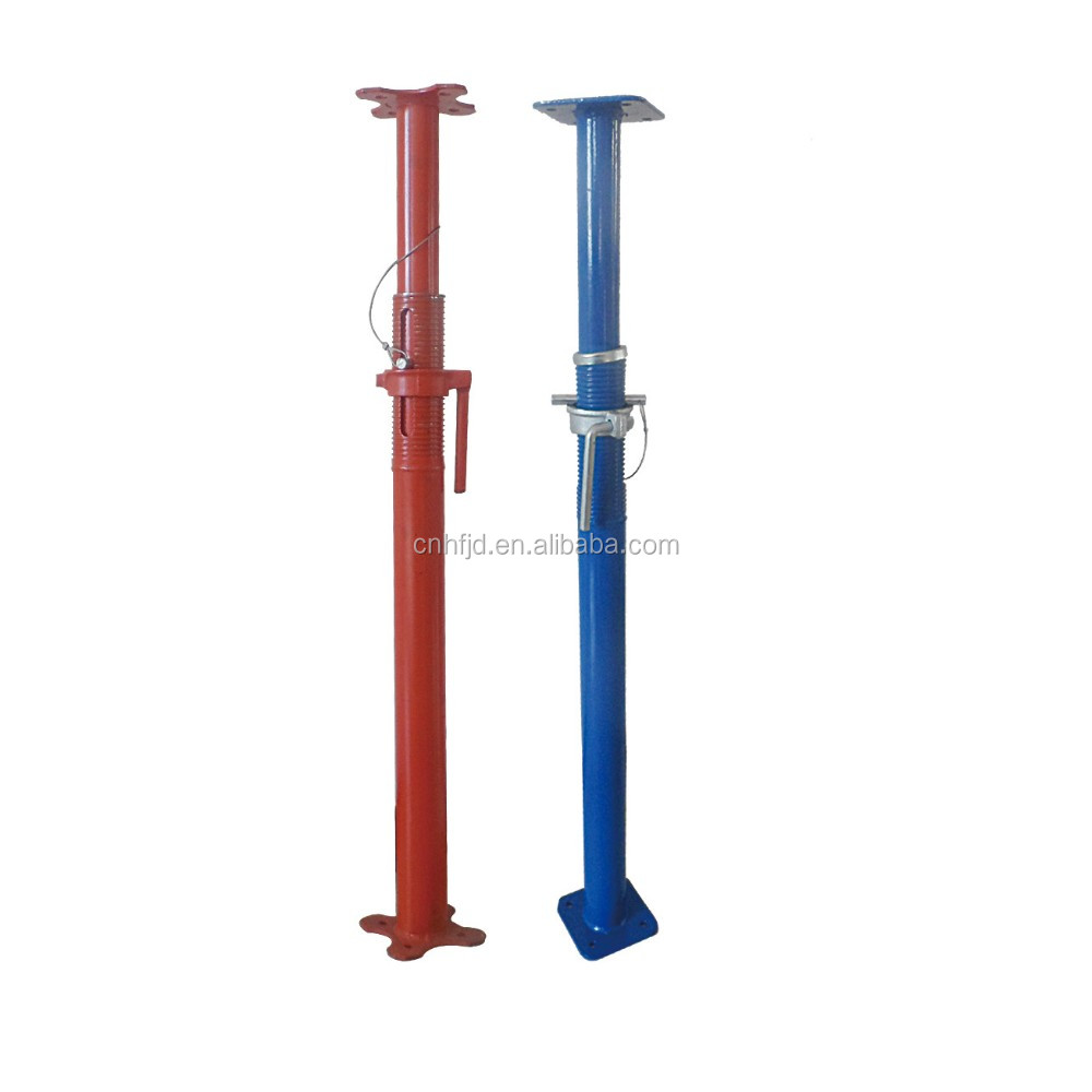 adjustable Steel Shoring Prop Jack Post Support