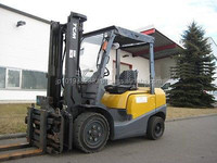 USED MACHINERIES - TCM FD30T3 3 TON FORK-LIFT (2967)