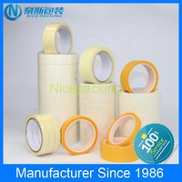 Strong Adhesion Performance carton package sealing tape made by China