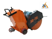 Electric Motor Powered Road Concrete Cutter