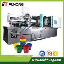 Ningbo fuhong 10L 15L plastic bucket 328ton 328t 3280kn injection moulding making manufacturing machine
