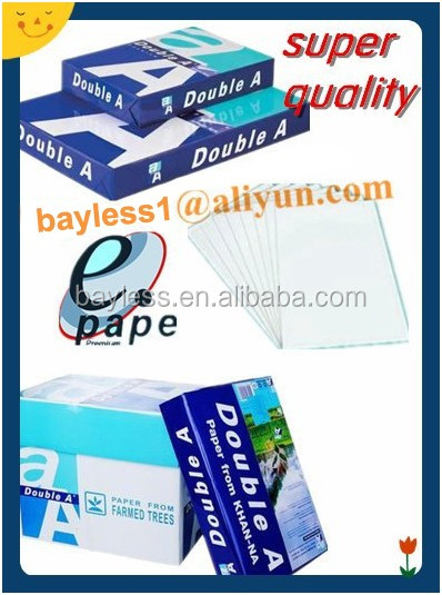 super quality office paper bond type of diploma paper