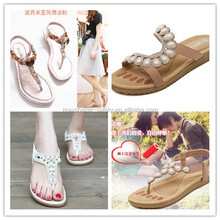 Fashion flach sommer <span class=keywords><strong>sandalen</strong></span> 2017 <span class=keywords><strong>für</strong></span> <span class=keywords><strong>frauen</strong></span>