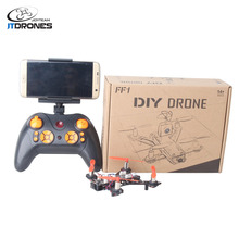 DIY Drone FF1 Sky racer quadcopter 2.4G or 5.8G FPV WiFi DIY Drone