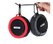 My vision New Product High Quality Wireless Bluetooth Music Speaker C6