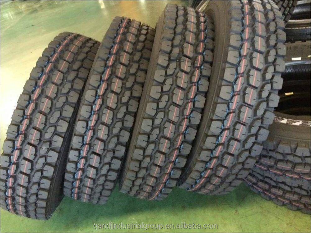 DOUBLE ROAD wholesale tractor trailer tires 11r 24.5 tires
