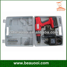 18V Cordless drill with GS,CE,EMC certificate power craft cordless drill 12v power tools