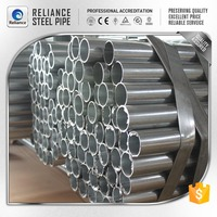 GALVANIZED STEEL PROFILE BALCONY RAILING FOR STEEL PIPE BUYERS