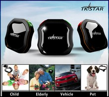 Smart Personal kids GPS Locator pet dogs GPS tracker SOS Cell Phone Call Free Tracking Software