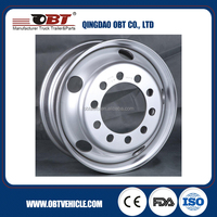 hino buses aluminum wheels truck parts