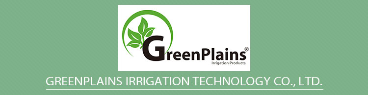 Irrigation water treatment screen plastic filter GreenPlains Brand