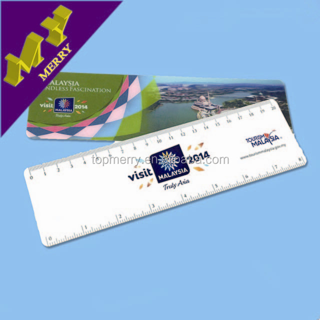 2016 Active demand crafts pvc scale ruler on sale