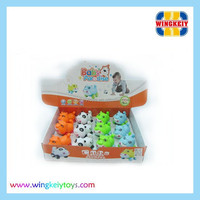 wind up animal(brars,panda)gift & wind up toy