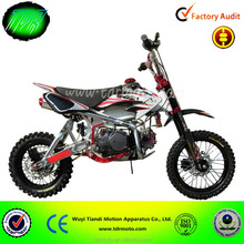 High performance hot sell CRF50 Lifan 140cc dirt bike pit bike motocycle off road