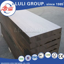 640x2500 man-made Balsa Engineering Wood Manufacturer with CE/CARB/FSC/ SGS/ ISO Certified