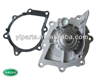 LR011694 New Water Pump, top quality Land Rover aftermarket parts, Fits for Evoque, Freelander 2 2006-