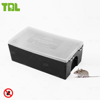 Rat Mouse Glue Traps Station Adhesive Mice Mouse TLRBS0108