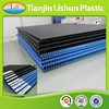 chinese heatproof waterproof correx plastic sheet