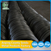 Factory Supply High Quality Soft Black Annealed Iron Wire