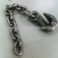Chain Sling With Hook