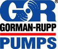 Gorman Rupp Pump
