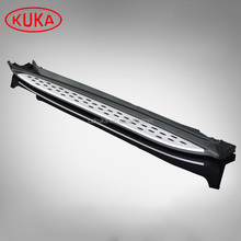 Auto parts Side Step Running Boards For GLE Coupe Side Step Bar