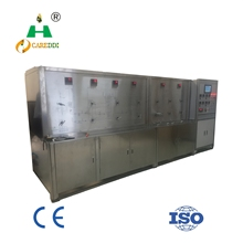 Easy operation supercritical co2 extraction machine hemp