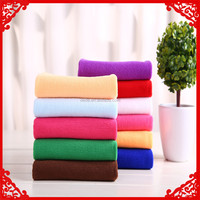 80%polyester20%polymide (nylon)multi-function towel Type great quality microfiber towels wholesales gym towel